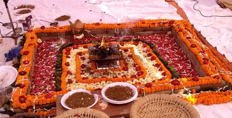 Bhoomi-Pooja-by Hindu-Priest-Acharya-Prem_Bhatt-in- Melbourne