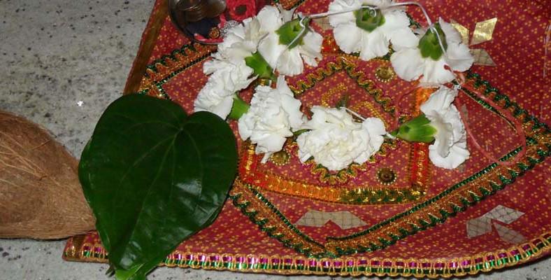 Godh-bharai-by Hindu-Priest-Acharya-Prem_Bhatt-in- Melbourne