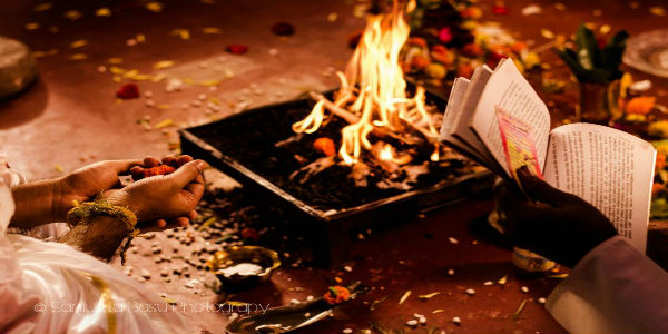 Yagya-and-Havan-by-Hindu-Priest-Acharya-Prem-Bhatt-in-Melbourne