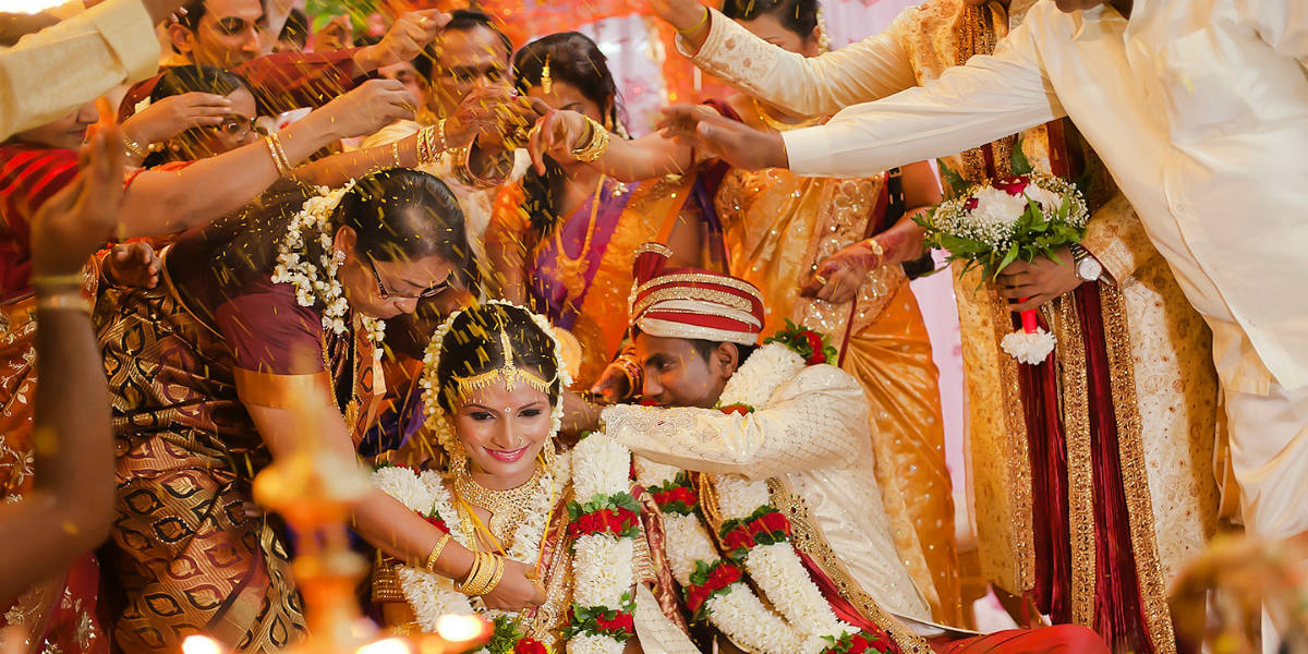 Civil Registered Marriage Celebrant Hindu Priest Indian Panditji in Melbourne