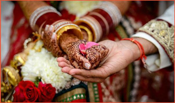 Hindu Priest Indian Pandit Acharya Prem Bhatt is a registered marriage celebrant in Melbourne